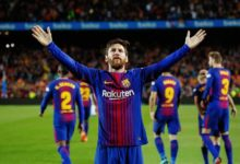 Photo of Lionel Messi Salary In 2019