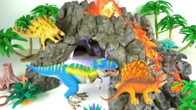 Photo of Best Dinosaur Toys 2020
