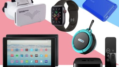 Photo of Best Tech Gifts of 2020