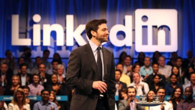 Photo of Jeff Weiner Net Worth 2020 – CEO of LinkedIn
