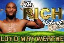 Photo of Floyd Mayweather Net Worth 2020 – Latest Estimates
