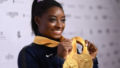 Photo of Simone Biles Net Worth 2020 – American Artistic Gymnast