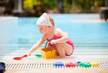 Photo of 4 Best Pool Toys for Kids 2020