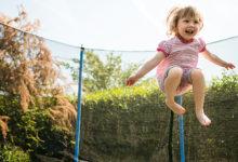 Photo of Best Kids Trampolines 2020
