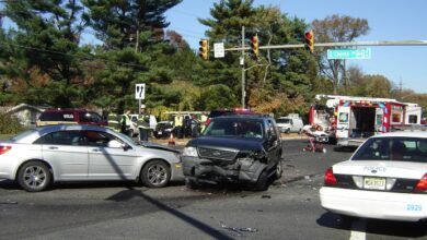 Photo of What is the Role of a Traffic Accident Investigator (2020 Guide)