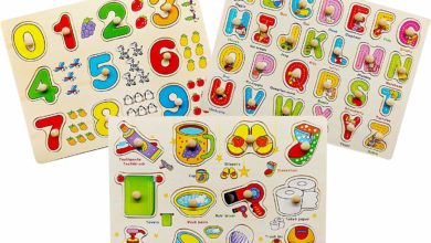 Photo of 4 Best Wooden Puzzles for Toddlers 2020