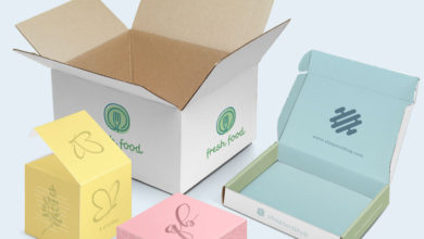 Photo of How to Advertise your Business with High-Quality Shipping Boxes