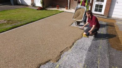 Photo of Resin Bound Driveways – Pros and Cons