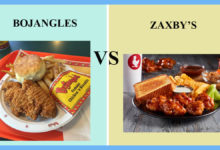 Photo of Zaxby's vs. Bojangles: Which is the Better Restaurant?