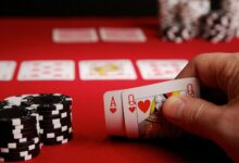 Photo of A Poker Hand is Not Just Two Cards