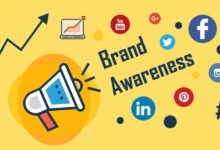 Photo of 4 Easy Ways To Increase Brand Awareness And Visibility