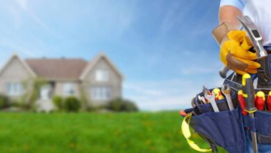 Photo of 7 Home Maintenance Tasks You Should Never Forget