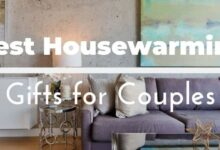 Photo of 12 Unique Housewarming Gift Ideas for Couple