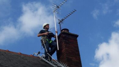 Photo of 3 Reasons Why Your TV Aerial is not Working
