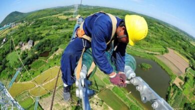 Photo of 5 Solutions To Working At Height
