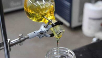 Photo of Why Cannabis Distillate Is The Purest Extract – 2020
