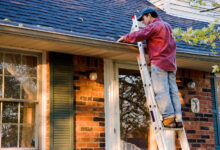 Photo of 6 Benefits of Investing in Professional Gutter Maintenance