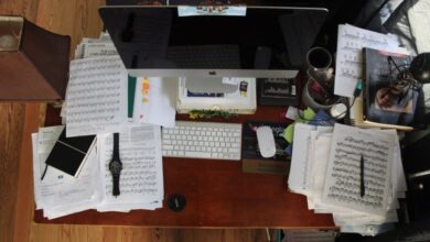 Photo of 10 Ways To Clutter-Free Workspace and Increase Productivity