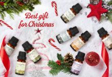 Photo of How to Create the Perfect Christmas Atmosphere with Essential Oils?
