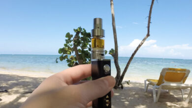 Photo of 6 Tips for Traveling with Your Electronic Cigarette