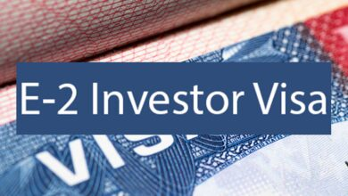 Photo of 5 Tips for & guide for getting an E2 visa for a treaty investor