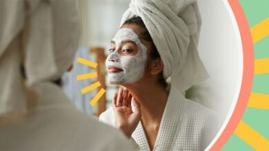 Photo of How do you self-care your face?